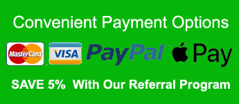 Payment and Referral Plans from Indy Cutters Lawn Care