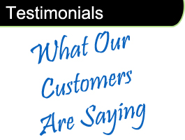 What Indy Cutters Lawn Care Customes Are Saying